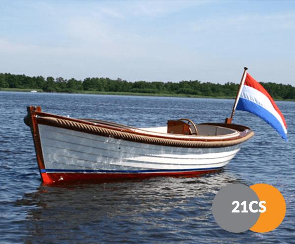 Moonday Yachts - Sportboten, Sloepen & Motorjachten